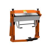 Станок листогибочный ручной STALEX PBB 1020/2.5 ящик