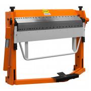 Станок листогибочный ручной STALEX PBB 1270/2A ящик