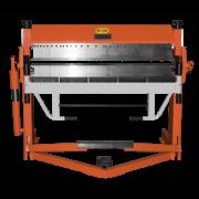 Станок листогибочный ручной STALEX PBB 1270/3SH ящик