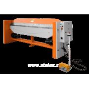 Станок листогибочный электромеханический STALEX EFMS 2520 ящик