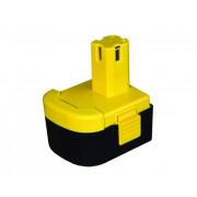 Аккумулятор 14,4V NiCd/1,5 ЭНКОР А-14,4/1,5М т.з.
