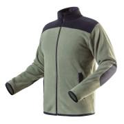 Блуза рабочая флисовая с усилениями CAMO series, pазмер 56/XXL Neo