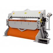 Станок листогибочный гидравлический STALEX HW3050x3.5 ящик