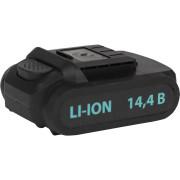 Аккумулятор 14,4V Li/1,5 MEKKAN