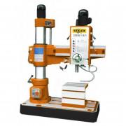 Станок радиально-сверлильный 1500Вт STALEX SRD-4008 коробка