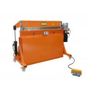 Станок листогибочный гидравлический STALEX HBV-48, 4х1220мм., усилие 30 тонн ящик