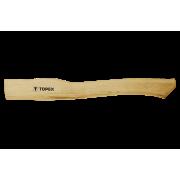 Топорище 600 мм шлифованное БУК Topex к топору 1000 г