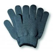 Перчатки махровые зимние, размер 10,5