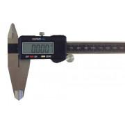 Штангенциркуль цифровой 0-150мм/0,01мм ЭНКОР ШЦЦ-3 футляр