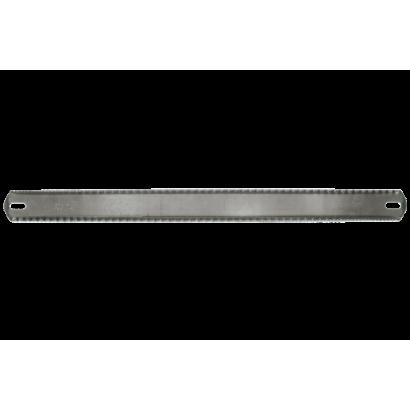 Полотно для ножовки по металлу 300мм двустороннее *25 Topex 24шт*** (ТЛ)