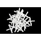 Крестики для кафеля 3,0мм  (уп.150шт.) Topex