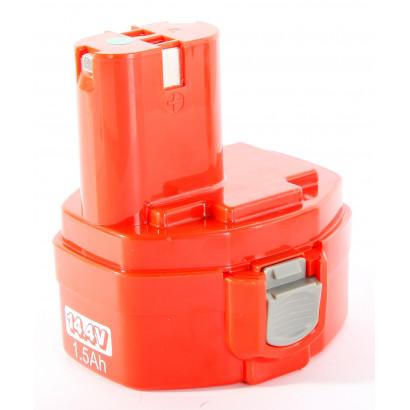 Аккумулятор 14,4V NiCd/1,5 HAMMER Flex AKM1415  для MAKITA