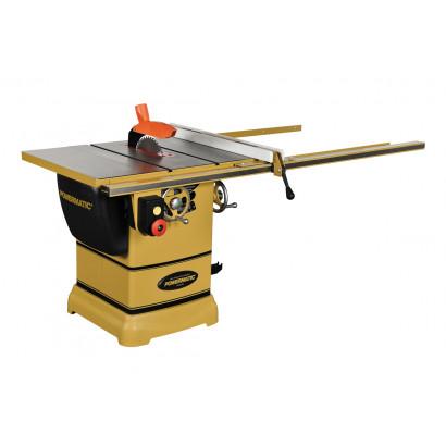 Станок распиловочный (циркулярный) 250/3000Вт JET PM1000 коробка