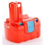 Аккумулятор 14,4V NiCd/1,5 HAMMER Flex AKB1415 для BOSCH