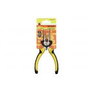 Плоскогубцы с удлиненн/губками 150мм двухкомп/ручки ЭНКОР подвес