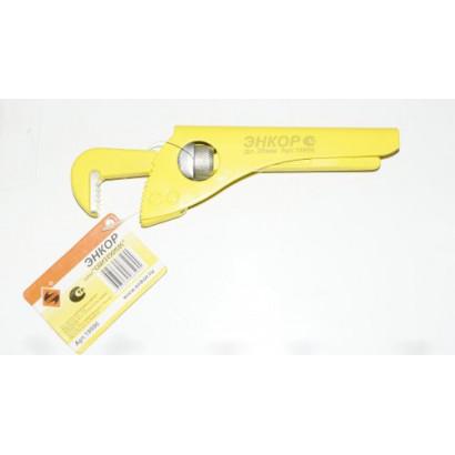 Ключ трубный газовый  7