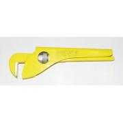Ключ трубный газовый 10,5
