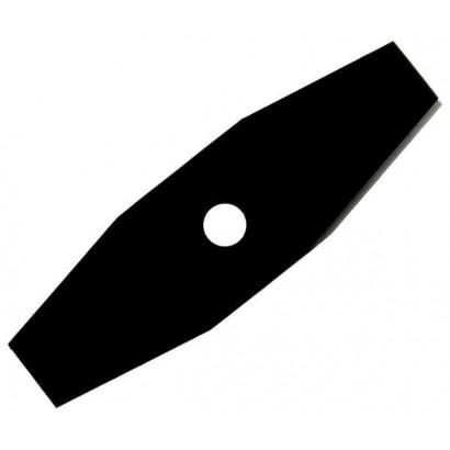 Нож для триммера 2 зуба ERBA 511805