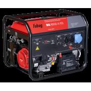Генератор бензиновый 8,0 кВт FUBAG BS 8500 A ES коробка
