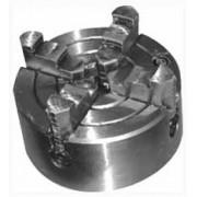 Патрон токарный 4-х кулач.  80 мм ЭНКОР К- К401 коробка