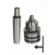 Патрон сверлильный 1,5-13 В16 - МТ2 ЗВП  для токарного станка ЭНКОР