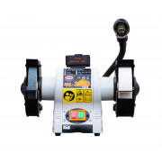 Станок заточной (для ножей, ножниц, долот, сверл) 375/220Вт  PROMA BKL-1500  ящик