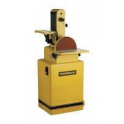 Станок шлифовальный 2000Вт JET 31A Powermatic коробка