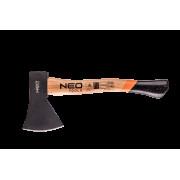 Топор универсальный  800гр дерев/ручка из гикори 380мм NEO