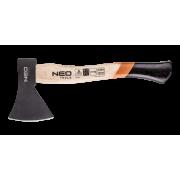 Топор универсальный 1000гр дерев/ручка из гикори 400мм NEO