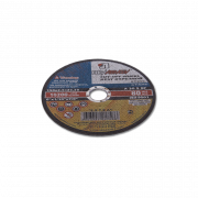 Круг отрезной 150х2,5х22,0 по металлу Луга А30