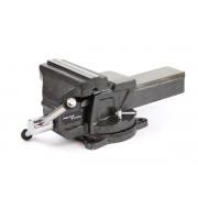 Тиски слесарные поворотные 150мм с наков. NEXTTOOL ТСП-150 коробка