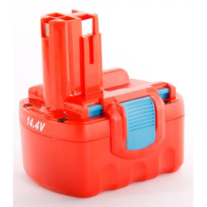 Аккумулятор 14,4V NiCd/2,0 HAMMER Flex AKB1420 для BOSCH