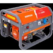 Генератор бензиновый 2,2 кВт Кратон GG-2200 коробка
