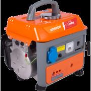 Генератор бензиновый 0,7 кВт Кратон GG-950M коробка