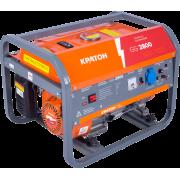 Генератор бензиновый 2,8 кВт Кратон GG-2800 коробка