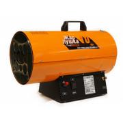 Тепловая пушка (нагреватель) газовая 10кВт Кратон G 10-350 коробка