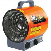 Тепловая пушка (нагреватель) электрическая  2кВт Кратон Е 2-300 коробка