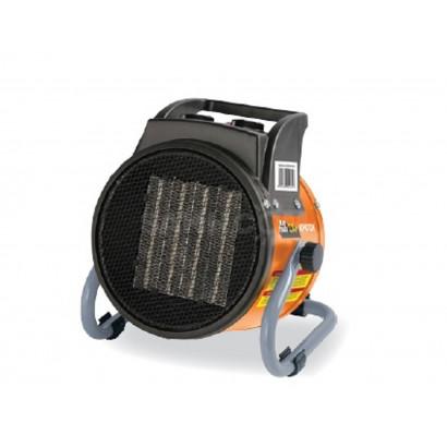 Тепловая пушка (нагреватель) электрическая  2кВт Кратон ЕК 2-200 керамический коробка