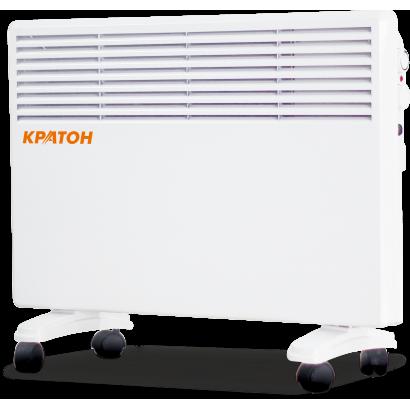 Конвектор 1500Вт Кратон CH-1500 термостат коробка