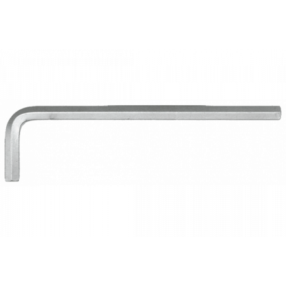 Ключ-шестигранник 13.0х 223мм CrV  (имбусовый) Topex
