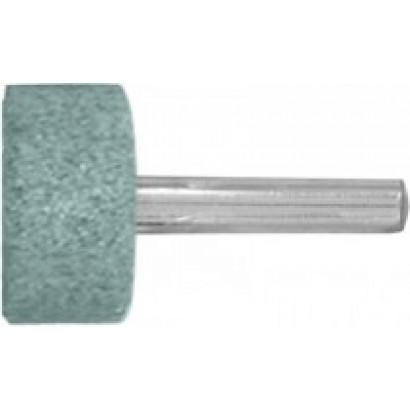Шарошка цилиндр 25х13/хв.6мм карбид кремния по камню FIT