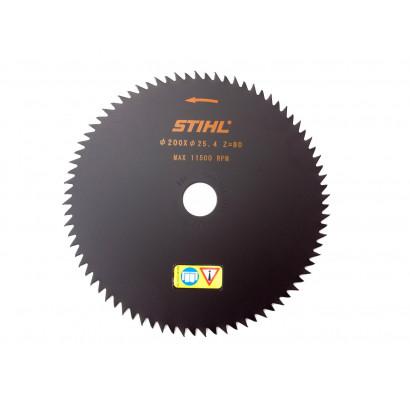 Нож для триммера STIHL FS 400-560, 225мм-48z