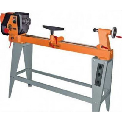 Станок токарный по дереву 1092/750Вт Кратон WML-1100-750 коробка