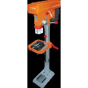 Станок сверлильный напольный  750Вт Кратон DM-20/750 с тисками коробка