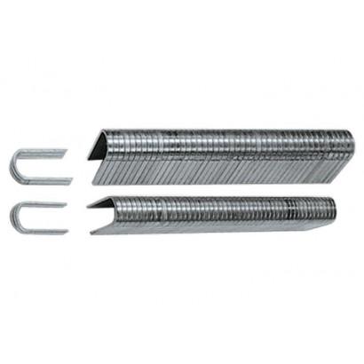 Скобы для степлера тип  36/12 1000 шт. MATRIX закаленные