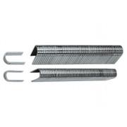 Скобы для степлера тип  36/14 1000 шт. MATRIX закаленные
