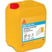 Добавка гидрофобная для растворов 5л Sika-1 Plus Sika Под заказ