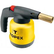 Лампа паяльная 0,19л газовая Topex