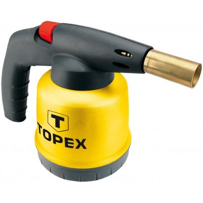 Лампа паяльная 0,19л газовая Topex (ТЛ)