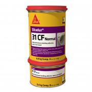Клей эпоксидный 1,2кг Sikadur-31CF (AB) Normal C215 Sikadur (EUR1)